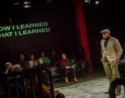"""An Everyday Man's Prophet"": August Wilson at the Arden"