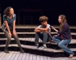 Minors: A Musical Ripped from the Headlines
