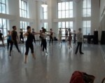 From the NextMove Studio: Traditional Training Meets Contemporary Rep