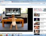 Proof of Dancers' Re-Incarnation! Babies Wow with Cool Moves!