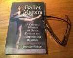 Ballet: What is the Matter?