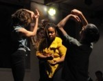 Ten Tiny Dances Alight at Mascher Space Cooperative
