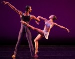 In the Zone with Dance Theatre of Harlem