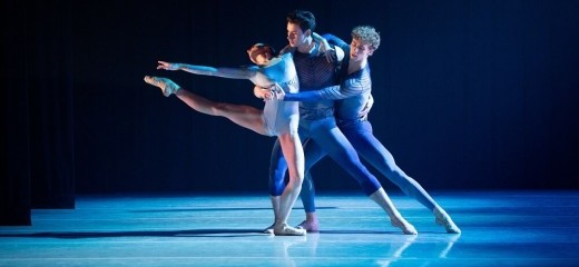 Contemporary in-the-Works at PA Ballet's World Premieres