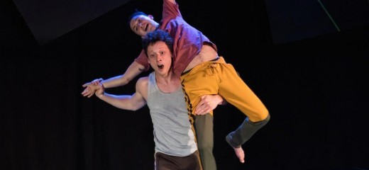 Almanac Dances Toward a Classical Ideal of Equality