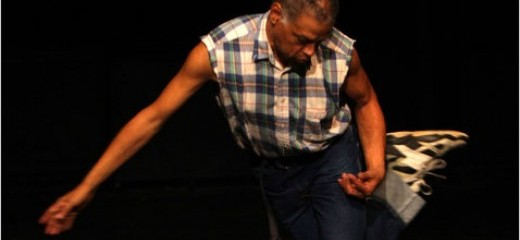 Listening: Improvised Performances at Falls Bridge